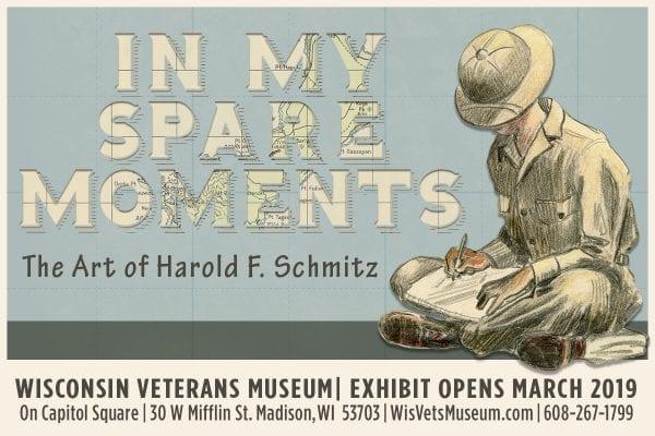Kid Events – Wisconsin Veterans Museum
