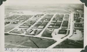 General Hospital 33, Africa 1943