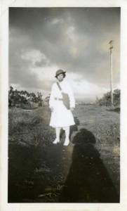 Rhoda Ann Ziesler